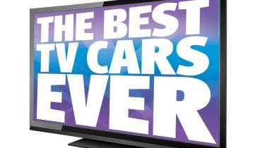 Best TV cars ever