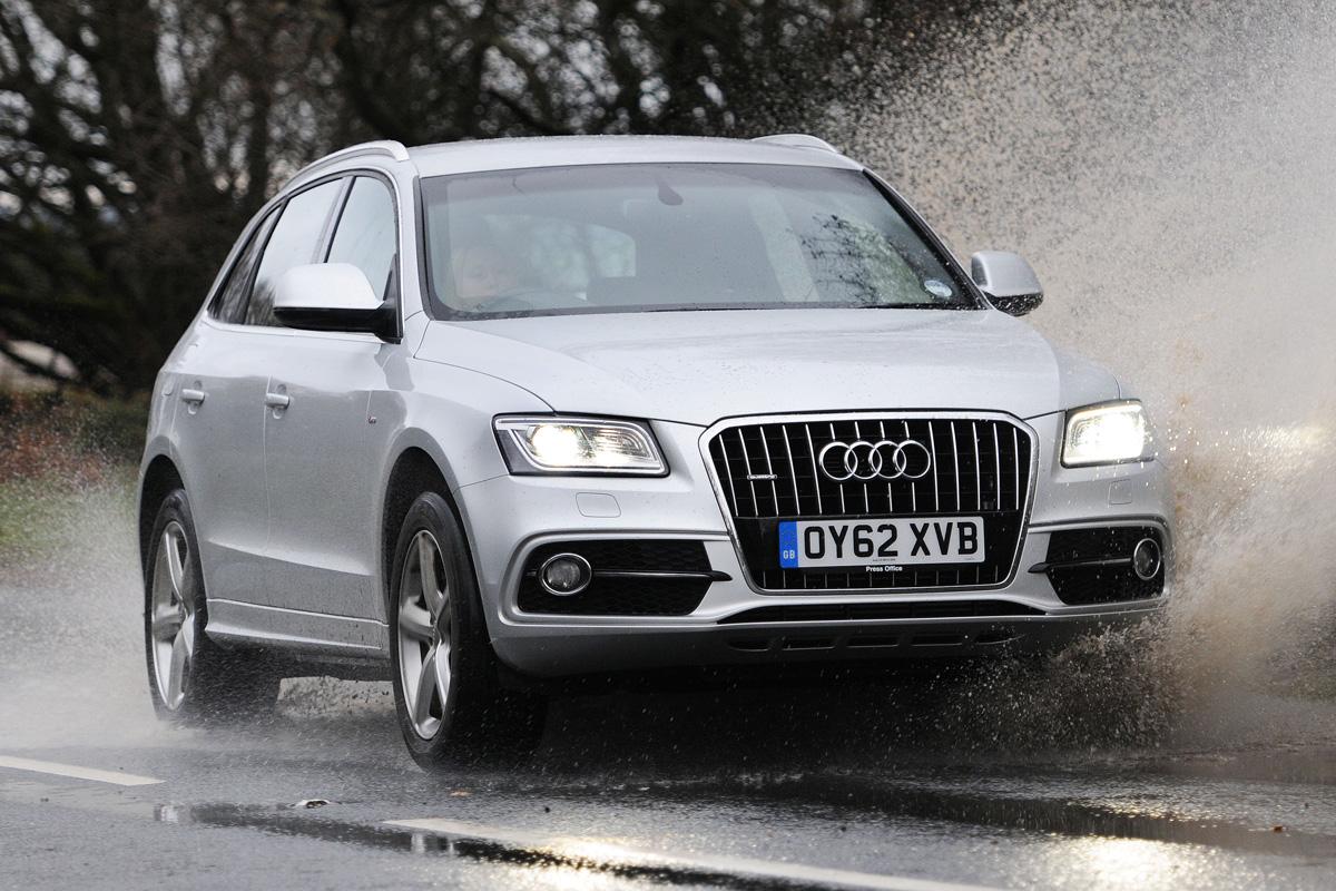 Audi Q5 2008 2016 Review Auto Express