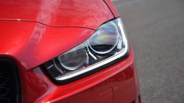 Audi RS3 group - wheel