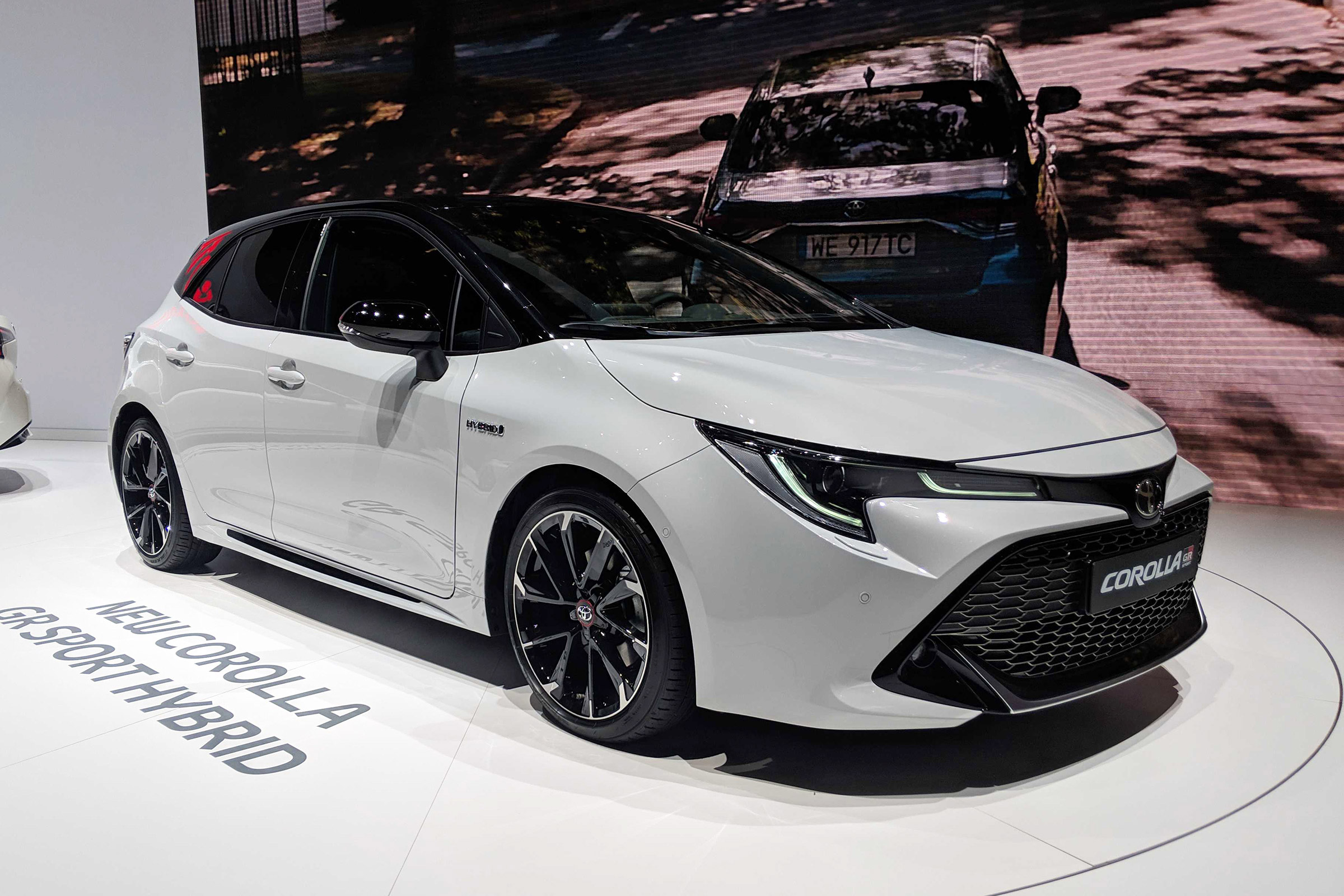 New Toyota Corolla GR Sport and Corolla Trek join line-up | Auto ...