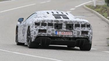 McLaren Artura - spyshot 6