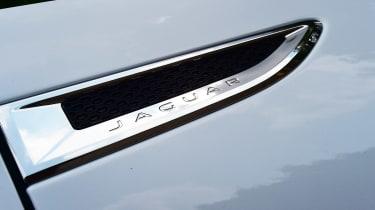 Jaguar E-Pace - Jaguar side
