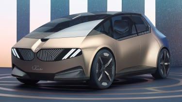 BMW i Vision Circular concept - front