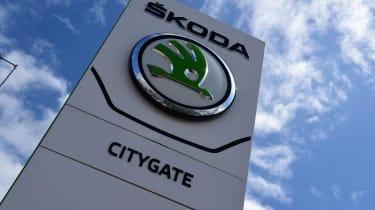 Skoda Citygate 3