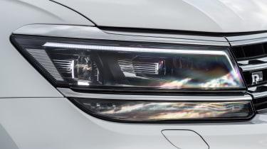 Volkswagen Tiguan R-Line 2016 - headlight