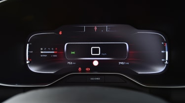 citroen c5 aircross dashboard virtual cockpit