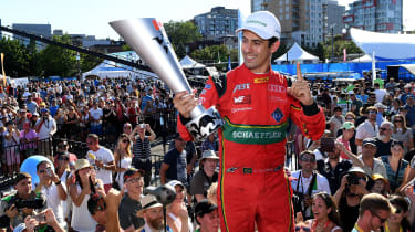 Motorsport review 2017 - Lucas di Grassi