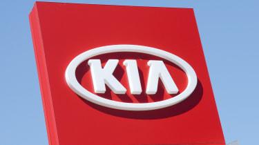 Driver Power 2017 Best Dealers - Kia