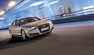 Audi A8 3.0 V6 TDI
