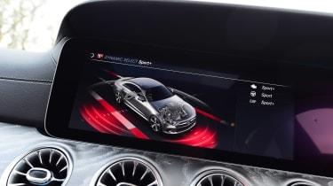 Mercedes CLS - Sport+