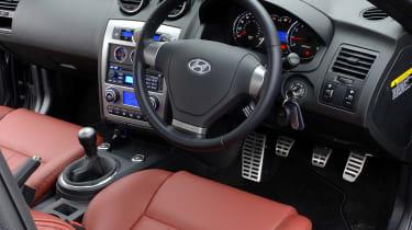 Hyundai Coupe III