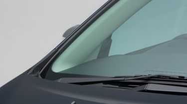 Used Mazda 5 - windscreen
