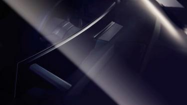 BMW iNEXT interior teaser