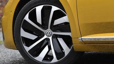 volkswagen arteon alloy wheel