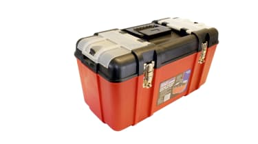Sealey Toolbox with Tote Tray AP535