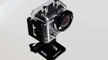 Rollei Actioncam 400