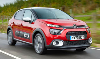 Citroen C3 - best superminis