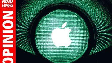 Opinion Apple