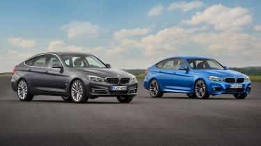 BMW 3 Series GT - range 2