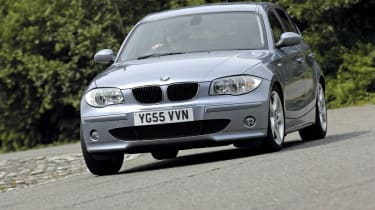 BMW fr