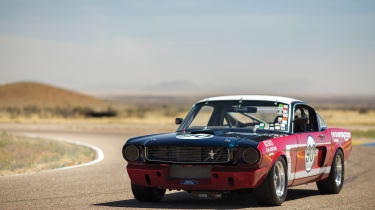Shelby GT350 - RM Sotheby's