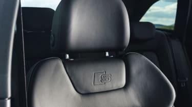 Audi A6 Avant - seat