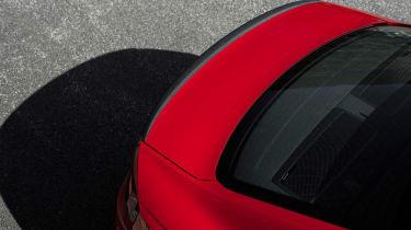 Audi RS 5 Carbon Edition - spoiler