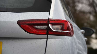 Vauxhall Insignia Sports Tourer - rear lights