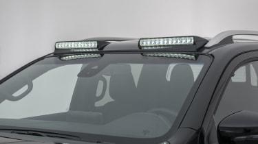 Brabus X-Class light bar