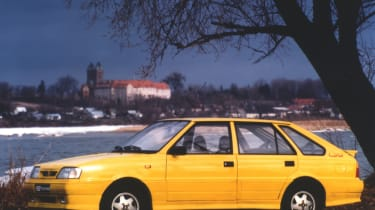 What are the worst cars ever - FSO Polonez