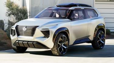 Nissan Xmotion Concept - header