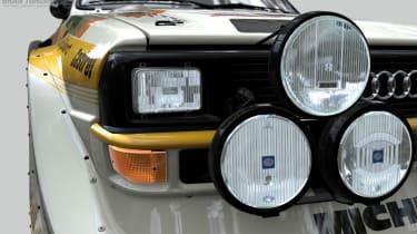 Gran Turismo 6 Audi