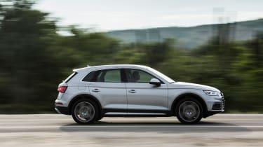 New Audi Q5 -