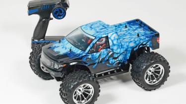 Nitrotek Bug Crusher