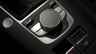 Audi A3 Sportback 1.4 TFSI light detail