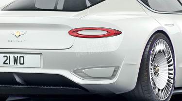 Bentley EV - rear details (watermarked)