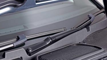 Used Volkswagen Phaeton wipers