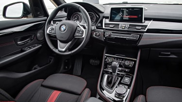 BMW 2 Series Active Tourer 220d xDrive