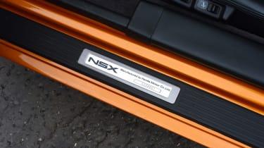 Honda NSX NA2 - sill