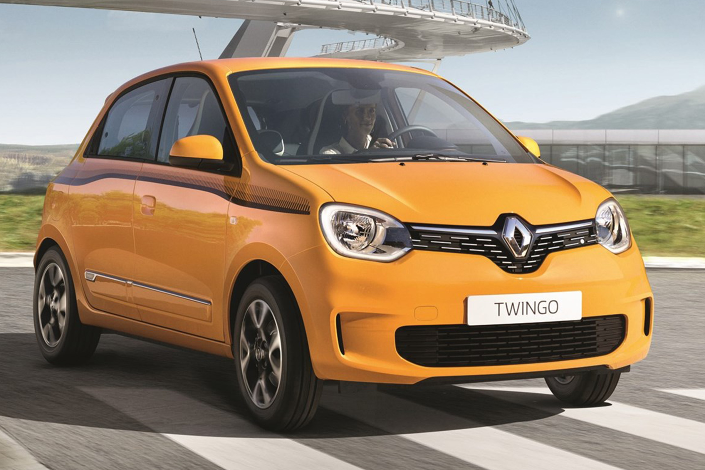 Renault Twingo Gebraucht Kaufen Worauf Achten