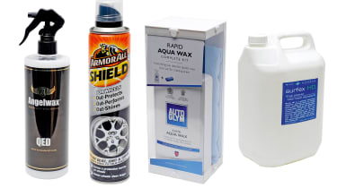 Clean your car for under £140