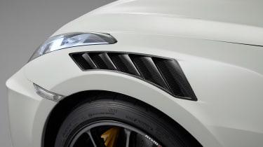 Nissan GT-R NISMO - studio detail
