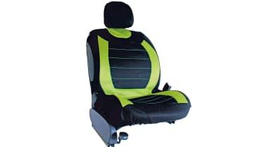 Sakura Carnaby Green Seat Covers SS5294