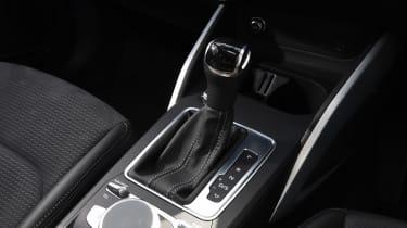 Audi Q2 35 TFSI long-termer - transmission