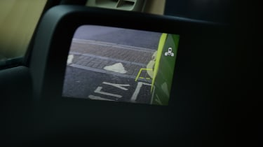 Honda e long termer first report mirror