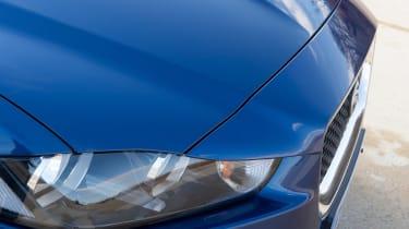 Used Jaguar XE - front light