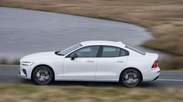 Volvo S60 Polestar Engineered - side