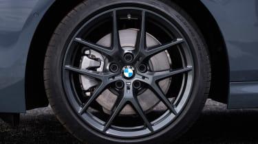 BMW 2 Series Gran Coupe - wheel