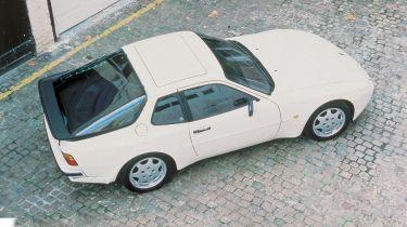 Top 10 Future Classics - Porsche 944