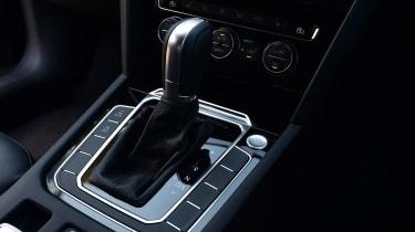 Volkswagen Arteon 1.5 petrol TSI transmission